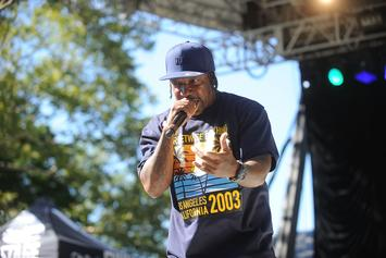 "MC Eiht Confirms Summer Arrival of ""Keep It Hood, Pt. 2"" EP"