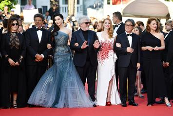 Netflix & Selfies Banned From Cannes Film Festival