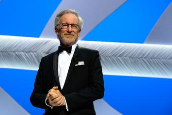 Steven Spielberg Thinks Netflix Movies Don't Deserve Oscar Wins