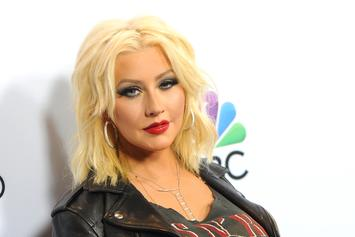 Christina Aguilera Says Madonna Paved The Way For Female Sexuality
