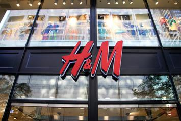 H&M's Profits Plummet To 16-Year Low