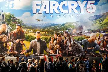 """""""Far Cry 5"""" Fails To Deliver On Plot, Still Features Addictive Gameplay"""