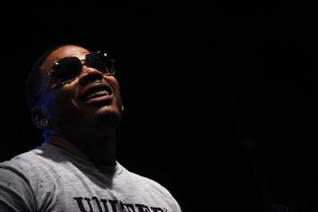 "Nelly To Star In Reality Show Called ""Nelly Ville"""