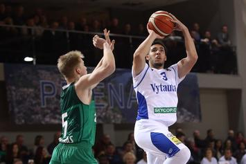 LiAngelo Ball Drops 72 Points Hours After Declaring For NBA Draft