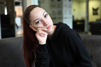 Bhad Bhabie Scores Her 1st Gold Record With 'Hi Bich'