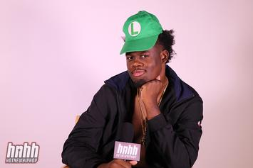 "Ugly God Says We Need ""More Real Hip Hop"" Like Jay-Z, Nas & Himself"