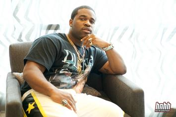 "A$AP Ferg Says He's ""Almost Done"" With His Second Album"