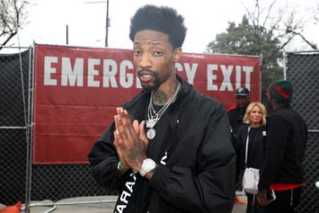 Sonny Digital On Fake Radio Plays, Fake Trap Rappers & Giving Producers Credit