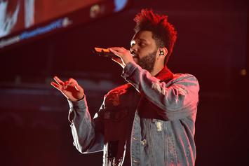 "The Weeknd's New Album May Be ""My Dear Melancholy"" & It Might Drop Tomorrow"