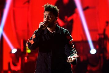 "The Weeknd Drops ""Try Me"" & ""Call Out My Name"" Videos For ""My Dear Melancholy,"""