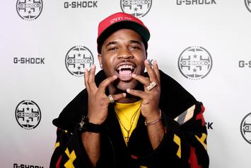 """A$AP Ferg Reschedules His Remaining """"Mad Man"""" Tour Dates"""