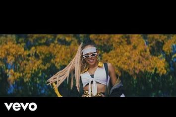 """Tinashe Recruits Ty Dolla $ign & French Montana For """"Me So Bad"""" Video"""