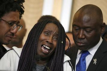 Stephon Clark Was Shot In The Back 6 Times, According To Private Autopsy