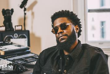 "Big K.R.I.T. Reveals ""Cadillactica"" Tracklist [Update: Features & Artwork Revealed]"