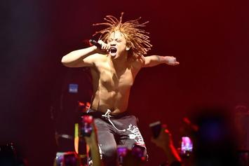 "Trippie Redd & Lil Yachty Preview New Music & Have A ""Lotta Sh-t Coming"""