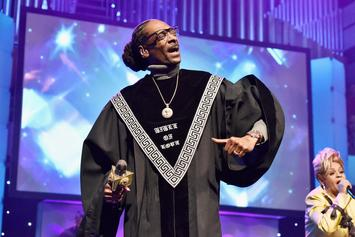 """Snoop Dogg Asks His Critics: How Much Have You Done For The Lord?"""""""