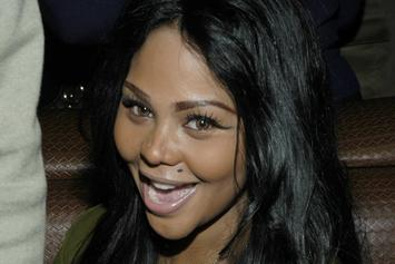Lil' Kim Debunks Falsely Advertised Concert Performance