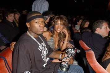 Vivica A. Fox Discusses 50 Cent & Prince In Her New Book
