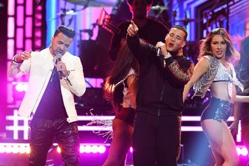 """Despacito"" Reigns Supreme With Over 5 Billion Views On Youtube"