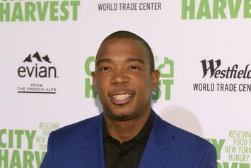 Ja Rule Released From Prison, Still Has To Finish Serving Tax Evasion Sentence