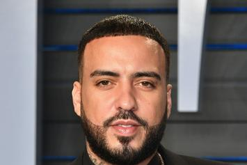 One Man Dead After Drive-By Shooting Outside French Montana's Tour Bus [Update: More Details Emerge, French Responds]