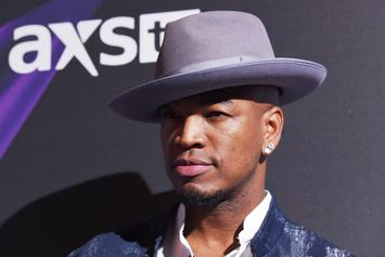 Woman Who Claimed To Be Ne-Yo's Baby Mama Is Now Suing Him
