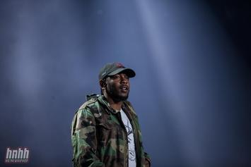 Live Stream Of Google Play Hangout With Kendrick Lamar