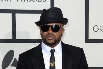 "The-Dream Releases Retrospective Mix ""Parental Advisory"""