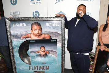 Does Going Platinum Still Carry The Same Weight?