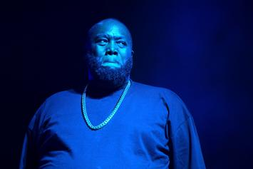 Killer Mike Gets Clowned By MSNBC Host Joy Ann Reid