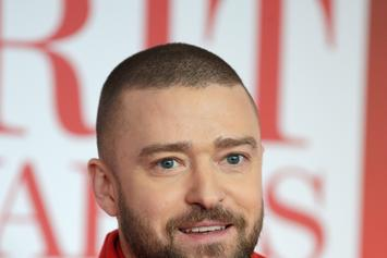 "Sales Projections For Justin Timberlake's ""The 20/20 Experience"" Are High"
