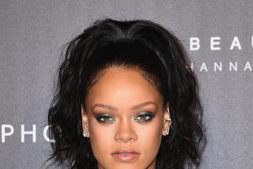 Rihanna Gets Permanent Restraining Order Against Obsessed Fan