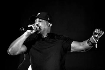 Chuck D Questions Jay-Z & Diddy's Playful Argument Over Riches