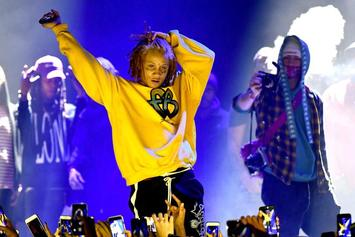 Trippie Redd Previews New Music & Hints At Imminent Album Release