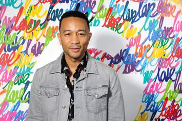 "John Legend Says Kanye West ""Doesn't Really Make Beats Anymore"""