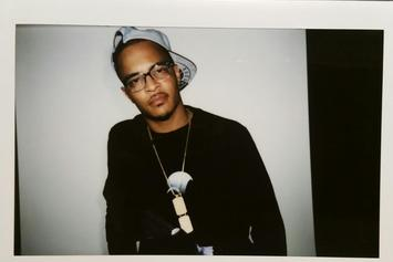 T.I. Not Happy With Hip Hop Being Connected To Boston Bombers