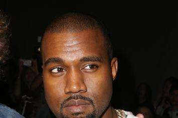 """Kanye West's New Album Is Reportedly Complete, & It's """"Dark"""""""