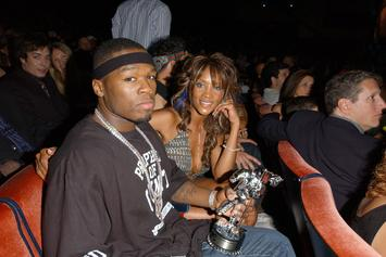 50 Cent Reacts To Vivica A. Fox's Claim That He Was Going To Propose To Her