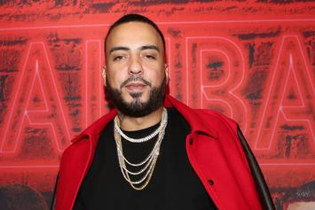 "French Montana Talks Staying In The ""Classic Zone"" For ""Excuse My French"" & Working With Miley Cyrus"