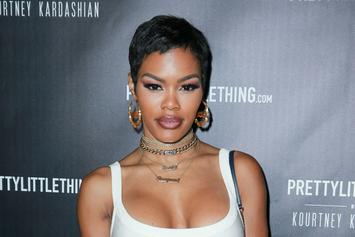 "Teyana Taylor Shows Off Sexy Dance Moves In New ""Hit The Floor"" Trailer"