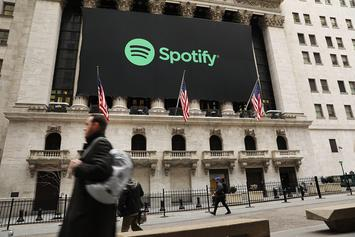 Spotify & Hulu Link Up For A Discounted Entertainment Bundle At $12.99/Month