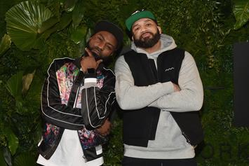 Desus & Mero Question How Tristan Thompson Thought He Could Hide Cheating
