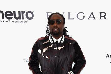 "First Week Album Sales For Wale's ""The Gifted"""