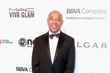 "Russell Simmons Launches New Label ""All Def Music"""