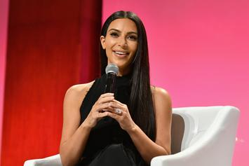 Kim Kardashian Shares Heartfelt Tweet Congratulating Sister Khloe's Childbirth