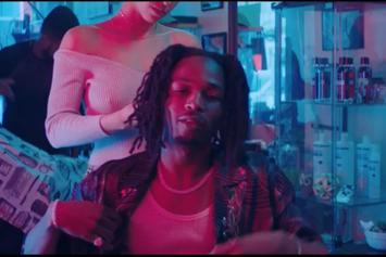 """Jazz Cartier Drops Off Visuals To """"Right Now"""" Featuring KTOE"""