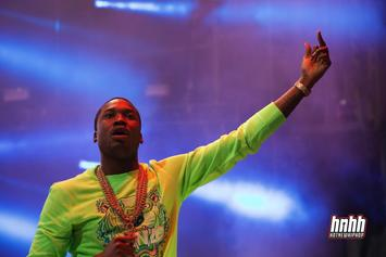 "Meek Mill Says Kendrick Lamar ""Can Run That Backpack, I'ma Run These Streets"""