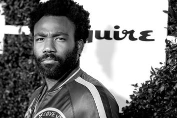 "Donald Glover To Be Host and Musical Guest on ""Saturday Night Live"" In May"