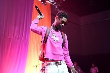 PnB Rock Apologizes After No-Showing Cincinnati Headline Show