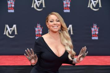 Mariah Carey Accused Of Sexual Harassment From Former Manager: Report